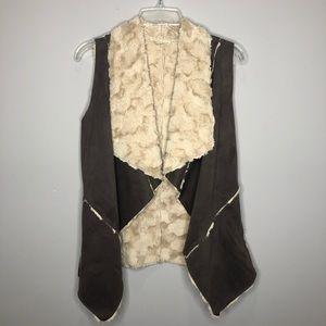 Double Zero Vests